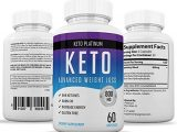 KETO BURN by KETO WEIGHT LOSS KB015